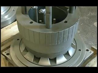 MAK Wheels как делают литые диски. Шины и диски - АвтоБотинки