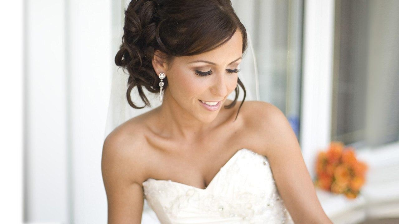 Свадебный (пробный)