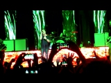 The Rasmus - First Day Of My Life (21.10.15)