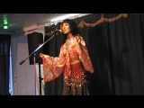 Калина - исполняет Ольга Литвина  группа