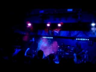 Carach Angren - Lammendam (14.11.2015, Rock House)