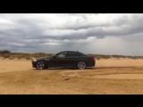 BMW F 10 530 D механика !!!!!!