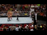 WWE RAW  - Randy Orton vs. Roman Reigns  ALL RKO - THE BEST SmackDown