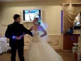 Наш свадебный танец. Мирей Матье