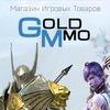 Онлайн Игры | GoldMMO.ru магазин игровых товаров