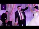 Сергій + Олеська  Весілний танець 31.10.2015