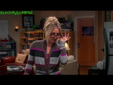 The Big Bang Theory - Peny Playing Scientist