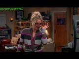 The Big Bang Theory - Peny Playing Scientist