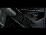 Трейлер на Скайрим 2.