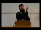 Abdul-Kerim pankisski.ALLAH hoxvarax leest
