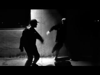Клерки. Танец Джея и Молчаливого Боба (Stabbing Westward - Violent mood swings)