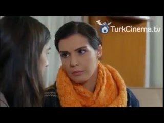Турецкий сериал День, когда была написана моя судьба. 11 серия. РУССКАЯ ОЗВУЧКА.