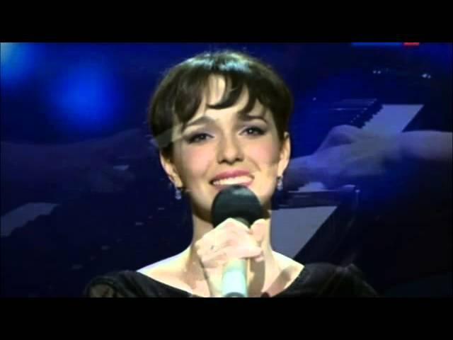 Ветер Перемен. Валерия Ланская и Татьяна Солнышкина