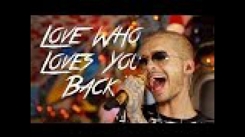 TOKIO HOTEL - Love Who Loves You Back (Live in Los Angeles, CA) JAMINTHEVAN