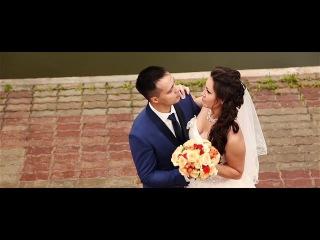 Wedding clip (Artur & Olesya)