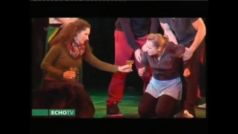 Gőzerővel zajlanak a Marie Antoinette próbái a Budapesti Operettszínházban