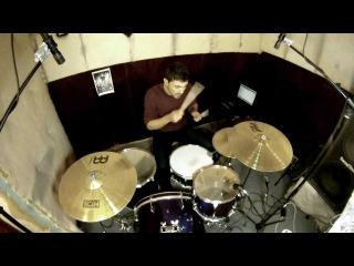 Arctic monkeys - R U MINE (drum cover)