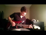 Addicted- Saving Abel (Guitar Cover)