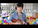 Youtube is Changing Song by Conan Gray