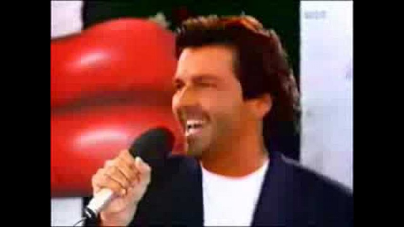 Thomas Anders - A Little Bit Of Lovin (Live WDR Hollymund)