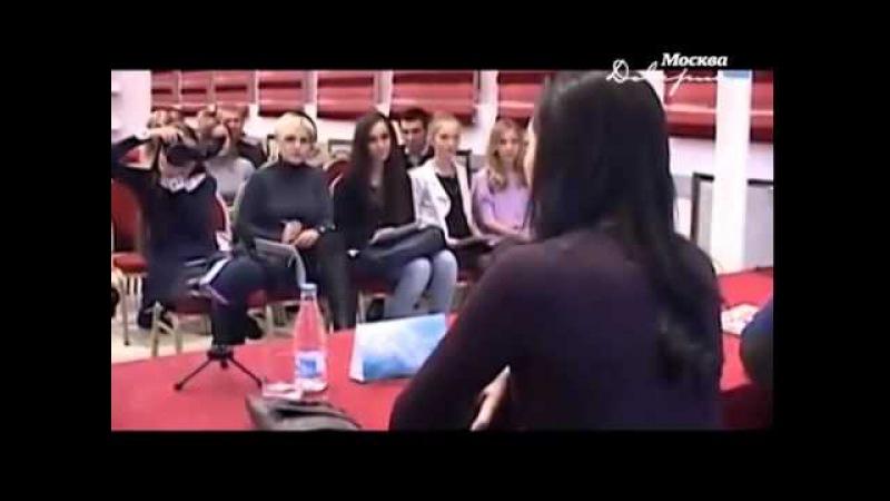 Настасья Самбурская - Её История