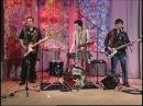 THE UBANGIS live on Larz From Mars Show