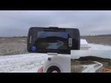Квадрокоптер DJI Phantom 2 Vision+ V3.0, часть 2 ... калибровка, полет, возврат домой