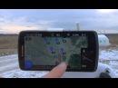 Полет по точкам на DJI Phantom 2 Vision V3 0 часть 3 Ground station Course Lock Home Lock