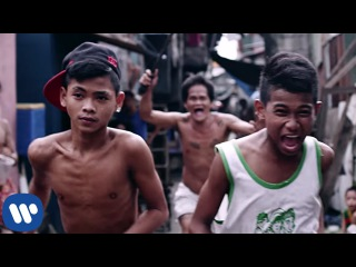 Rudimental - Not Giving In ft. John Newman Alex Clare [Official Video]
