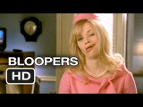 Legally Blonde 2 Red, White &amp Blonde - Bloopers (2003) - Reese Witherspoon Movie HD