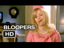 Legally Blonde 2: Red, White & Blonde - Bloopers (2003) - Reese Witherspoon Movie HD