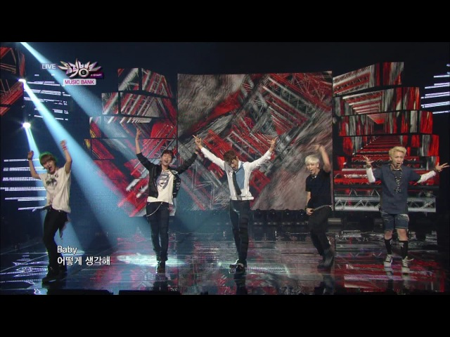SHINee 샤이니_Why So Serious?_KBS MUSIC BANK_2013.05.24