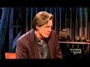 (RUS) Джим Керри - в актерской стдуии