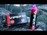 Viper10 Böller - Klasek Polenböller Extrem - 2 Cams
