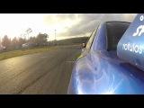 WRC Subaru Impreza WRX STI // Jose Manuel Pose // I Racing Show de A Magdalena