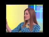 Чё Морале в эфире TV Санкт-Петербург поздравляет девушек с 8 марта!