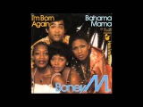 Boney M vs Baby's Gang happy song