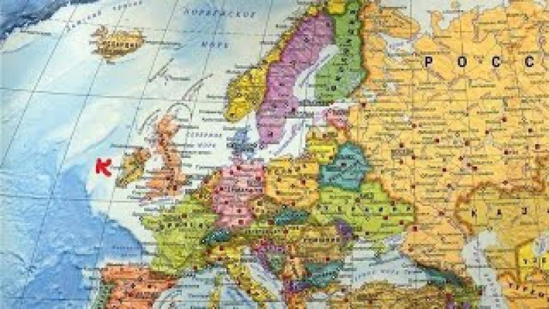 Неожиданное и оригинальное мнение о Европе