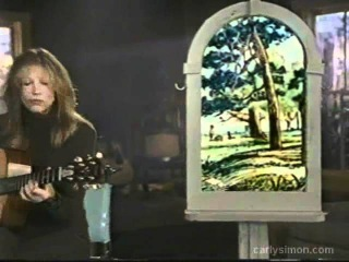 Winnie The Pooh theme song by Carly Simon