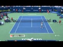 Maria Sharapova vs Elena Dementieva Rogers Cup 2009 Highlights (HD)