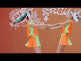 День учителя 2015. Танец Хорошее настроение