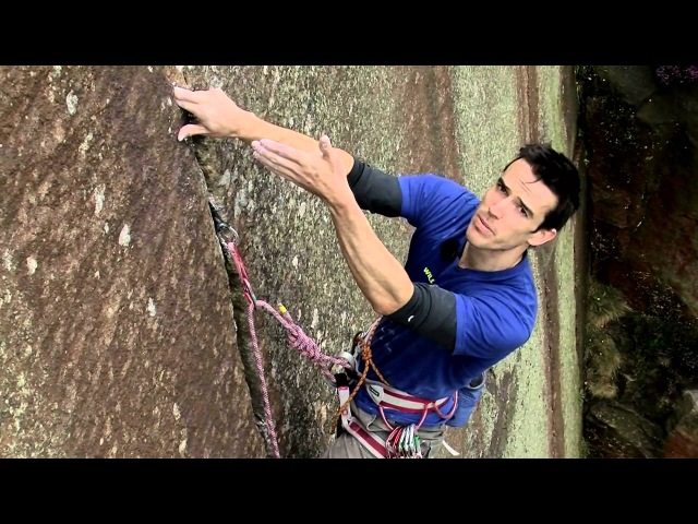 Wild Country Crack School - Episode 1 - Finger Cracks - By Tom Randall And Pete Whittaker