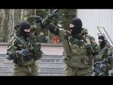 Они способны сделать невозможное.5-я особая бригада, Марьина Горка.МЫ-СПЕЦНАЗ, 1 серия