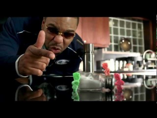 Method Man World Gone Sour Official Music Video for Sour Patch Kids Video Game