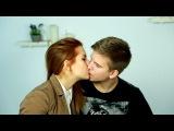 Поцелуй Двойной Засос | Как Правильно Целоваться  | Урок 67