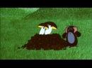 Крот и грибы