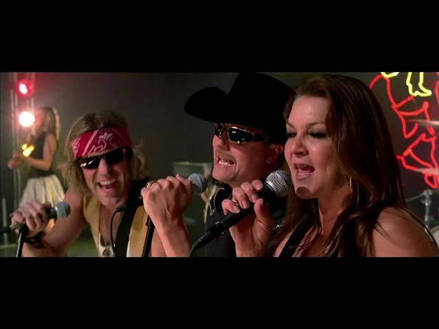 Big and Rich - Fake I.D. ft. Gretchen Wilson (Official Music Video)