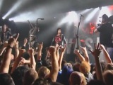 W.A.S.P. - Chainsaw Charlie (Murders in the New Morgue) (Live at the Key Club, L.A., 2000) 720p HD