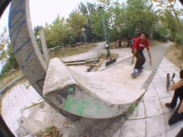 Louie Barletta - Tilt Mode Bonus Round