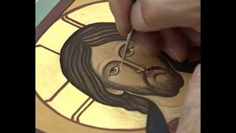 Angelo Vaccarella - Impariamo a dipingere un'icona